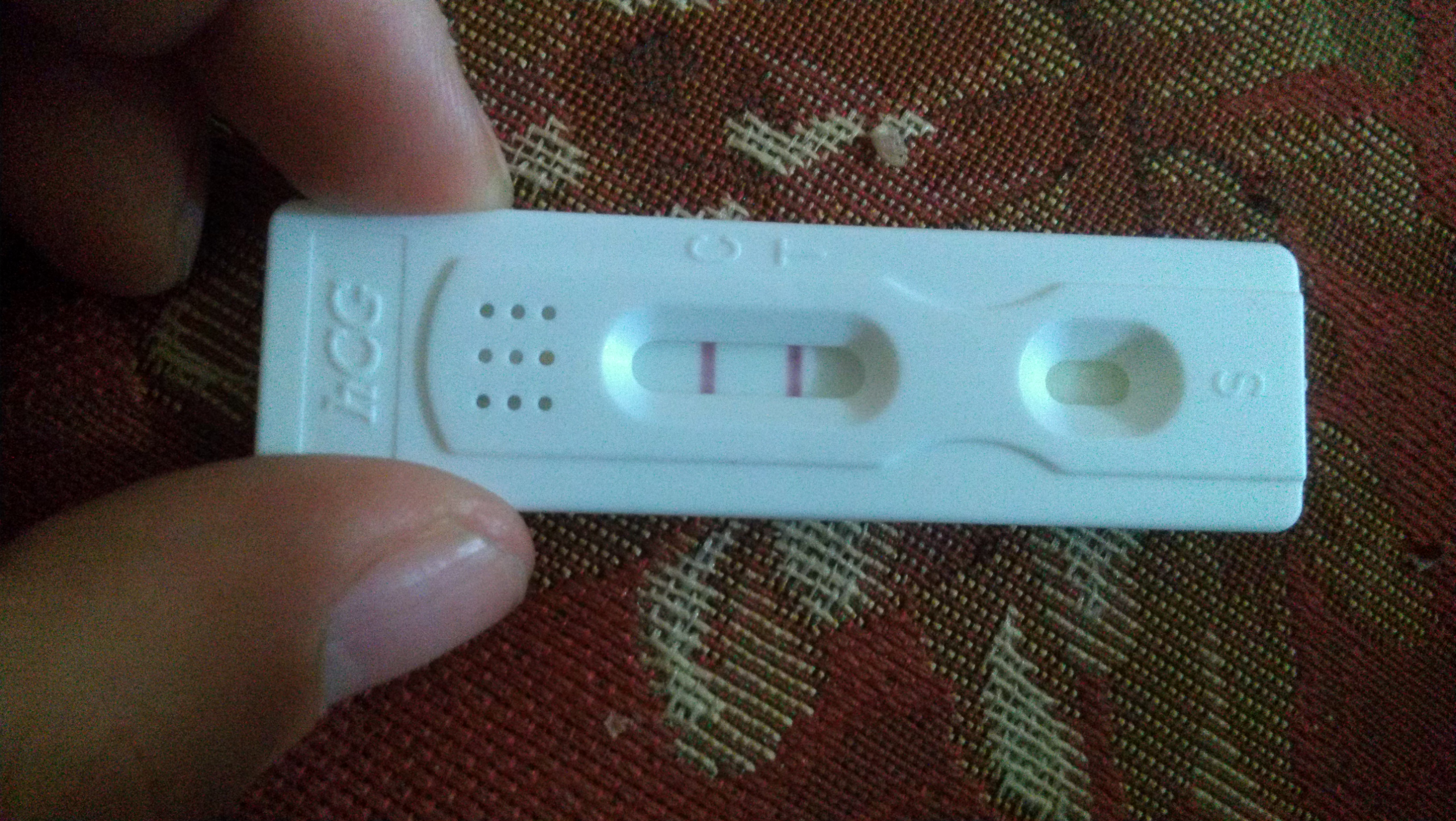 Home Pregnancy Test Natural Way